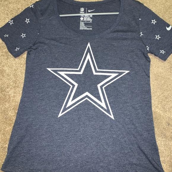 best website 4ba23 40b48 Dallas Cowboys Pro Shop Womens Shirt